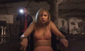 It follows sundance