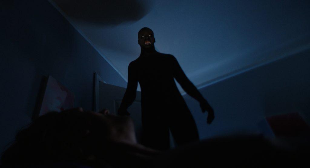 HorrorWire The Nightmare Sundance