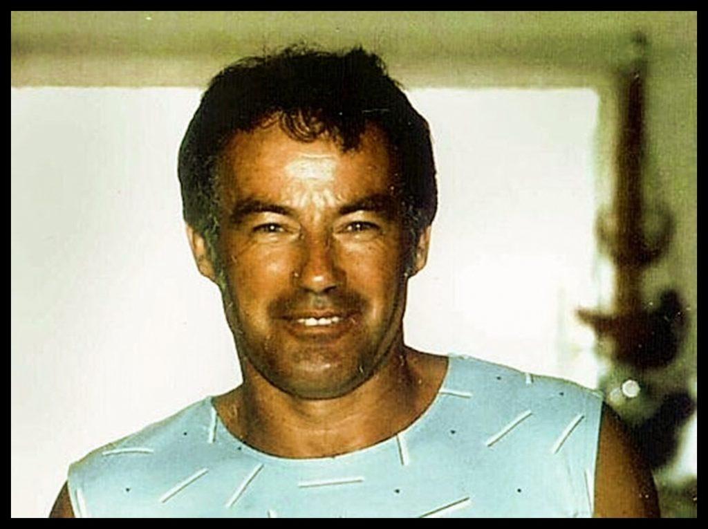 Ivan Milat serial killer psicopata