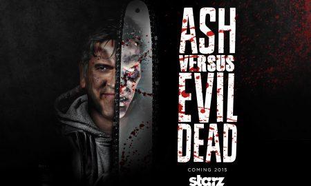 Ash vs Evil Dead Stars