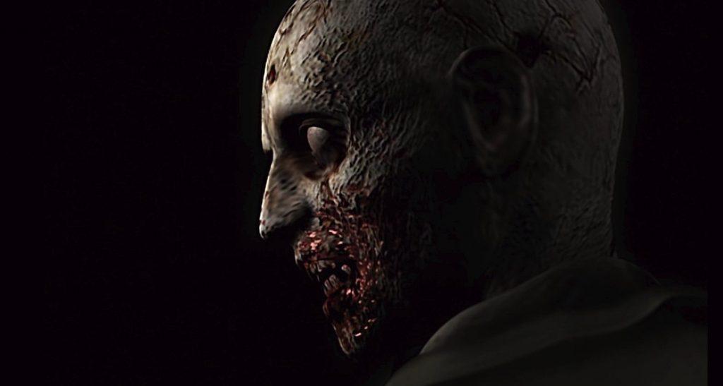 Resident Evil Remake Zombie