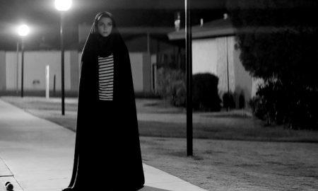Girl Walks Home Alone