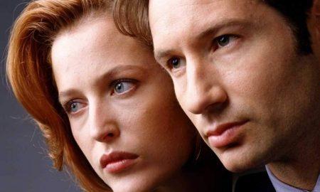 X Files detectives
