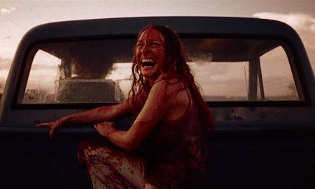 Texas Chainsaw Massacre Sally