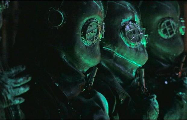 thalliums box mask