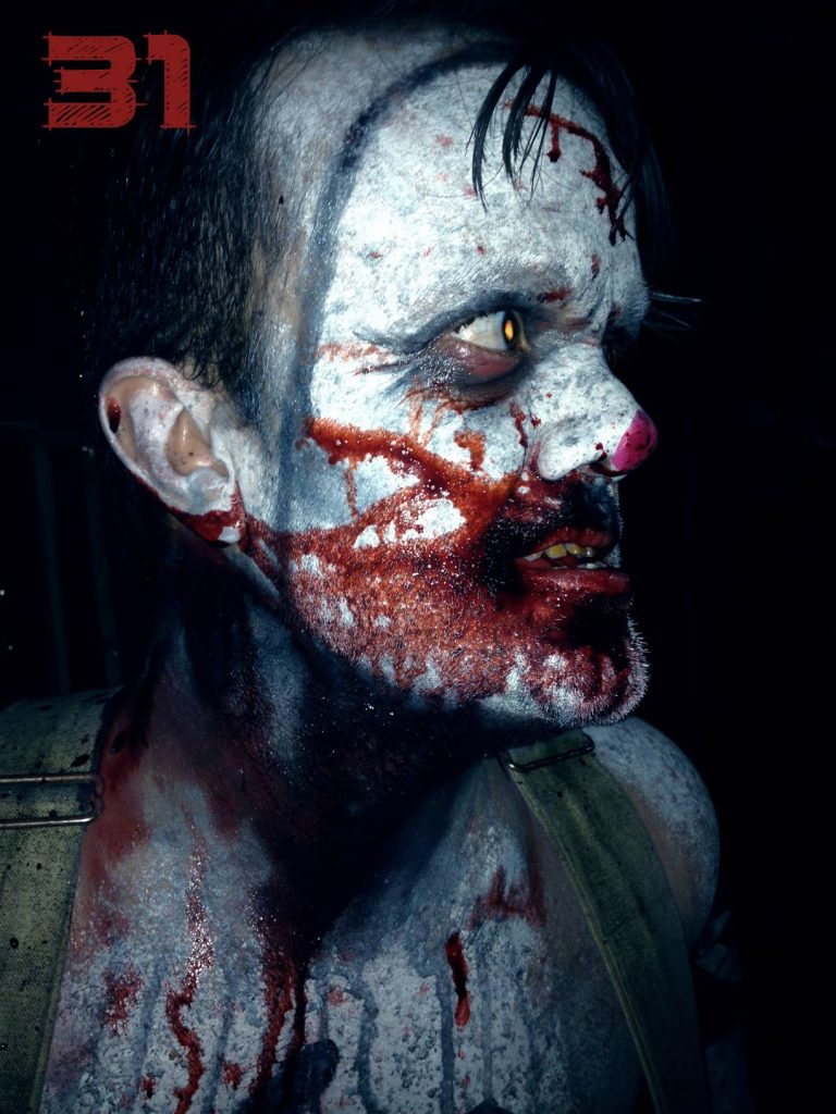 zombie sick head 31