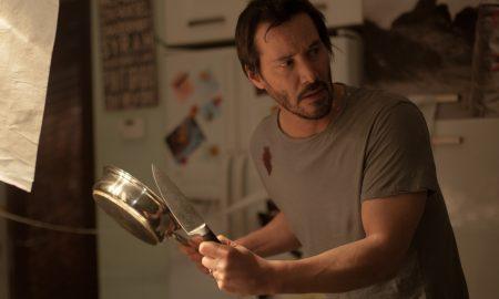 Knock Knock Keanu Reeves Trailer